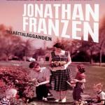 Omslaget till Tillrättalägganden av Jonathan Franzen